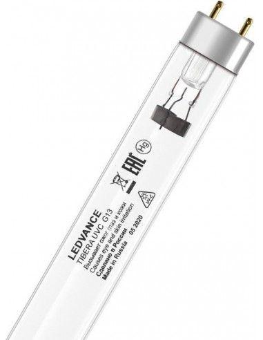 Лампа ультрафиолетовая TIBERA UVC 30W...