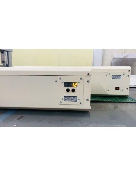 Счетчик наработки ламп бактерицидного рециркулятора PURI